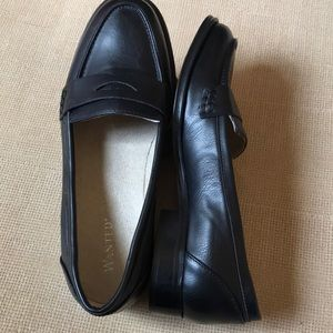 Wanted loafers